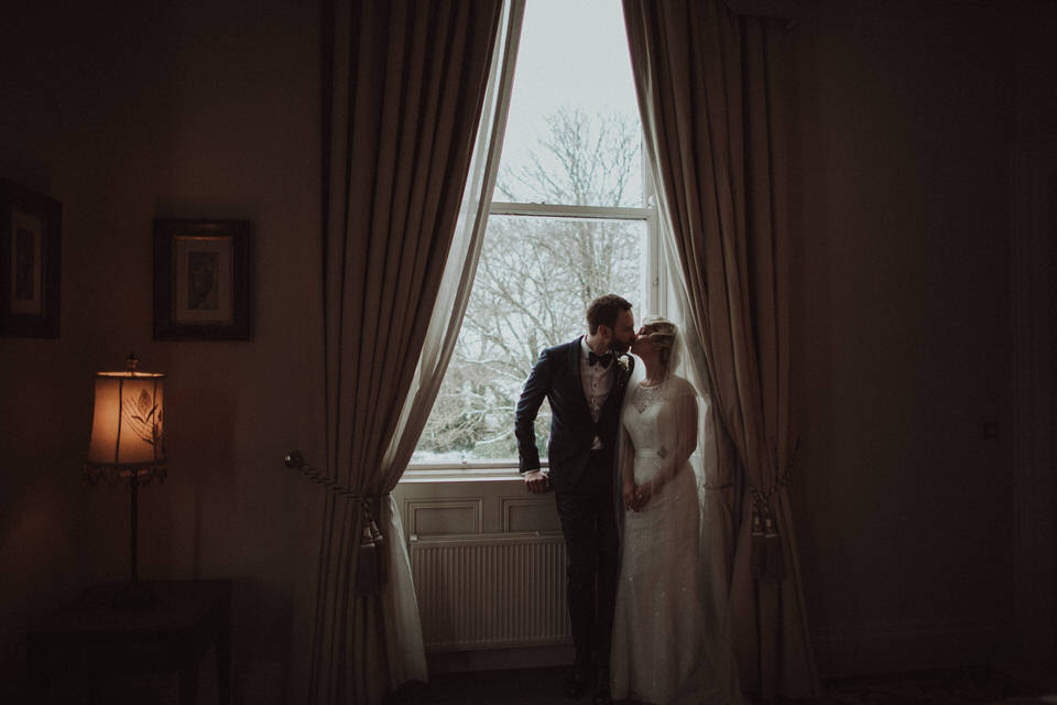 Moyvalley wedding - Balyna House ceremony - Cheryl&Conor 115