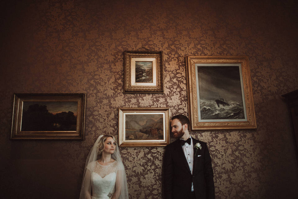 Moyvalley wedding - Balyna House ceremony - Cheryl&Conor 125