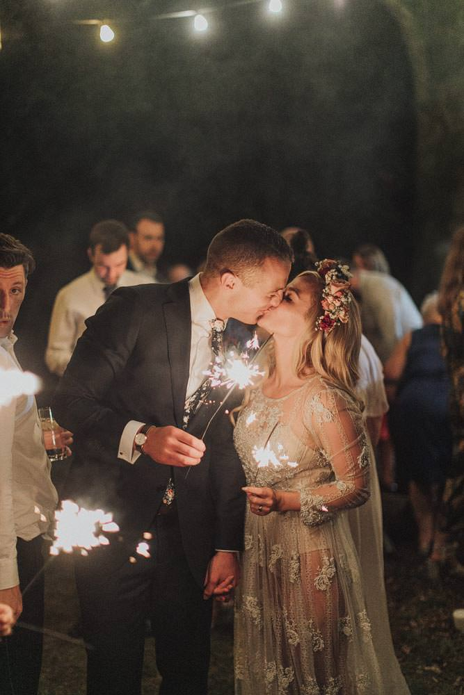 irish wedding sparkles 3