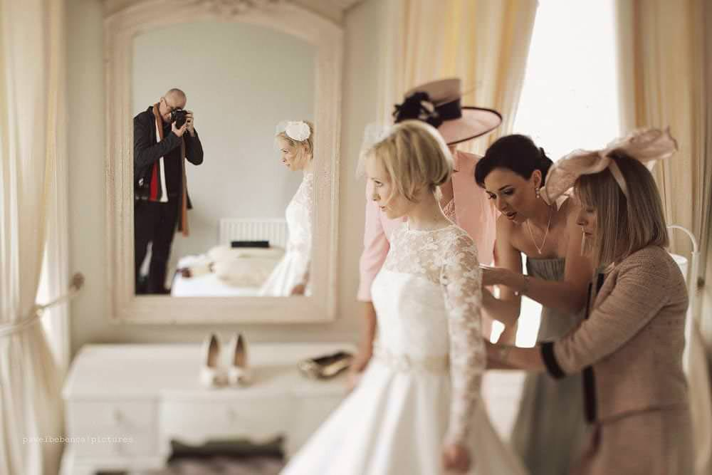 Choosing the Right Wedding Photographer in Ireland 5