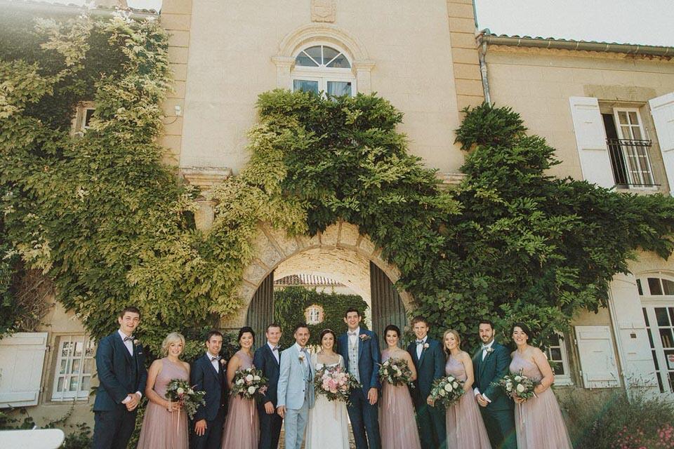 Planning your destination wedding 1