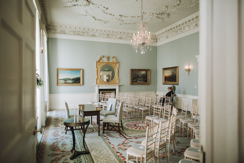 8 intimate wedding venues in Dublin City centre 10