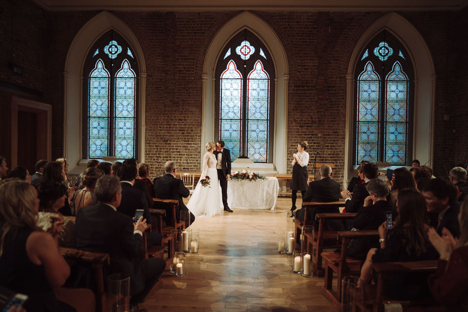 Documentary Wedding Photographer Ireland 1