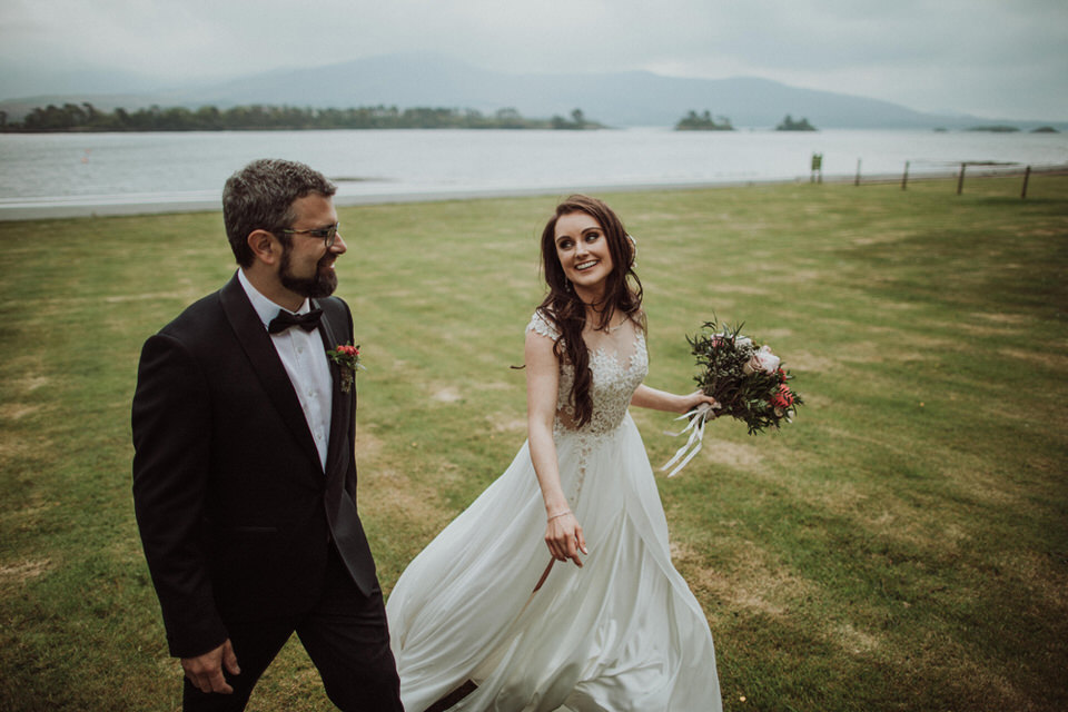 Documentary Wedding Photographer Ireland 2