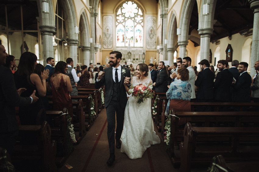 8 Reasons to Choose Documentary Wedding Photographer 1