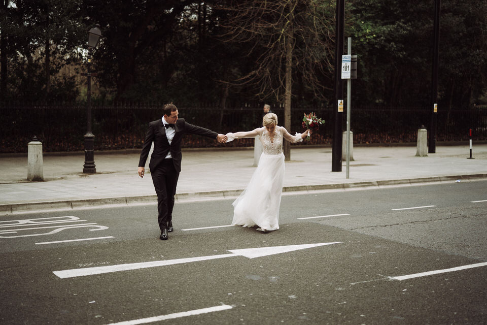 8 Reasons to Choose Documentary Wedding Photographer 8