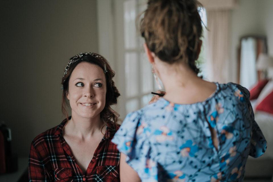 Crover House wedding - Laura&Alasdair 5