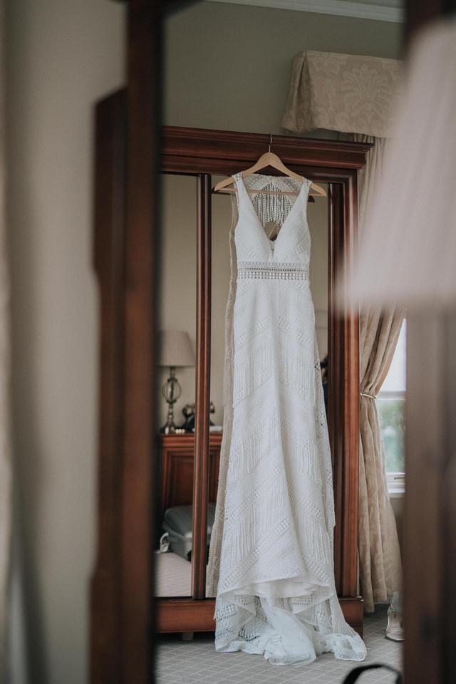 Crover House wedding - Laura&Alasdair 6
