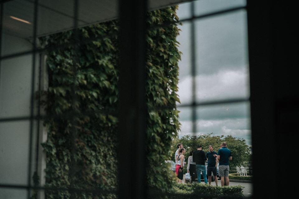 Crover House wedding - Laura&Alasdair 12