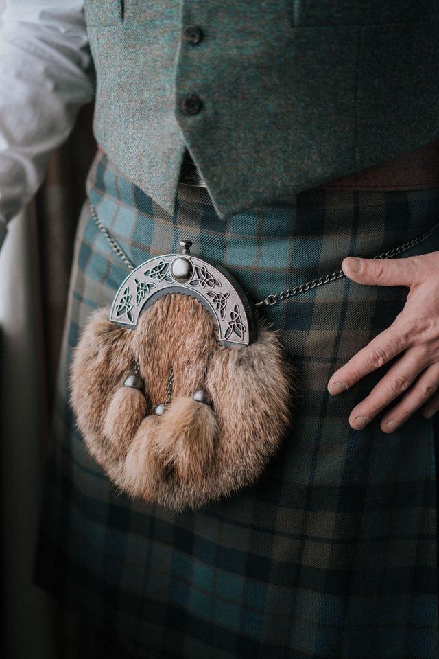 Crover House wedding - Laura&Alasdair 18