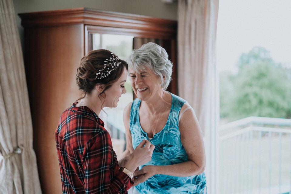 Crover House wedding - Laura&Alasdair 28
