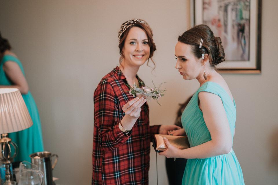 Crover House wedding - Laura&Alasdair 30