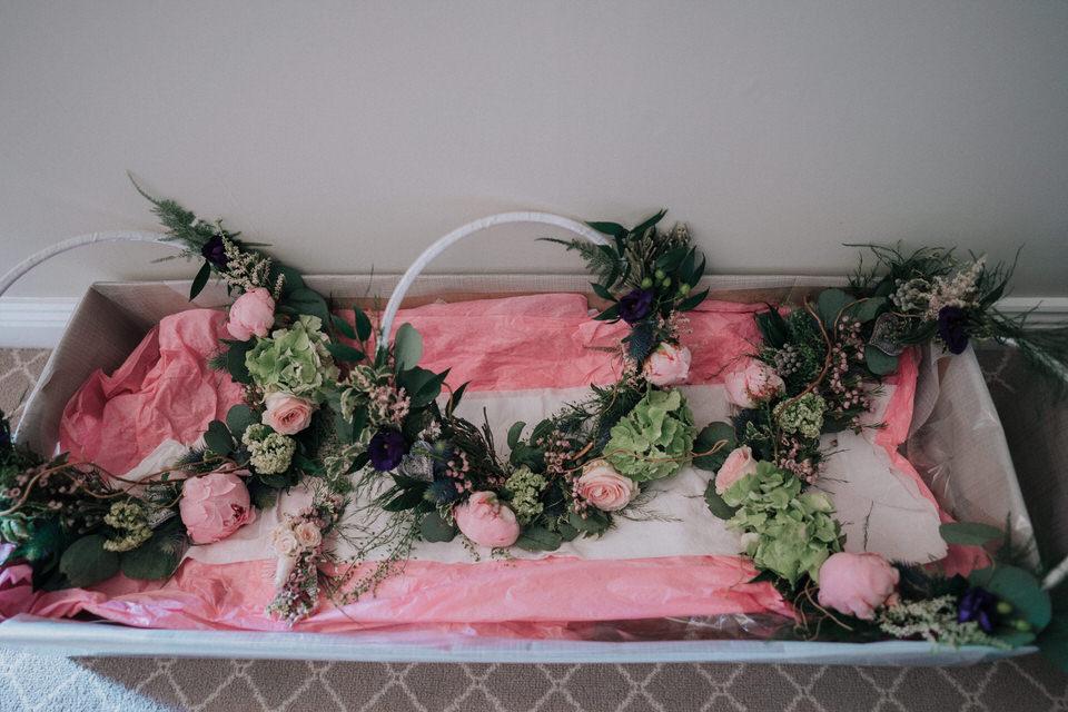 Crover House wedding - Laura&Alasdair 33