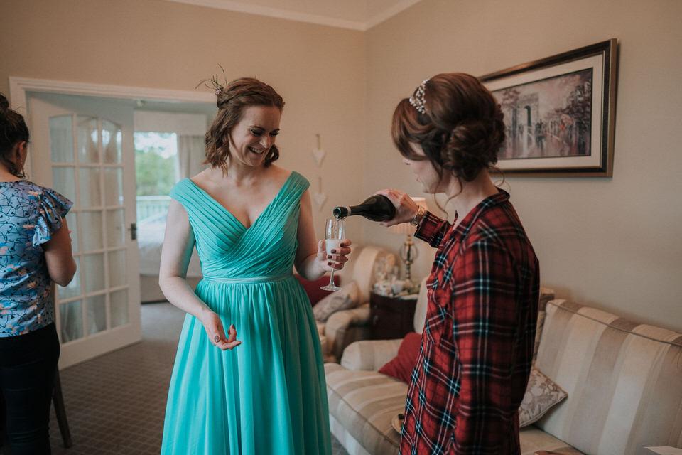 Crover House wedding - Laura&Alasdair 35