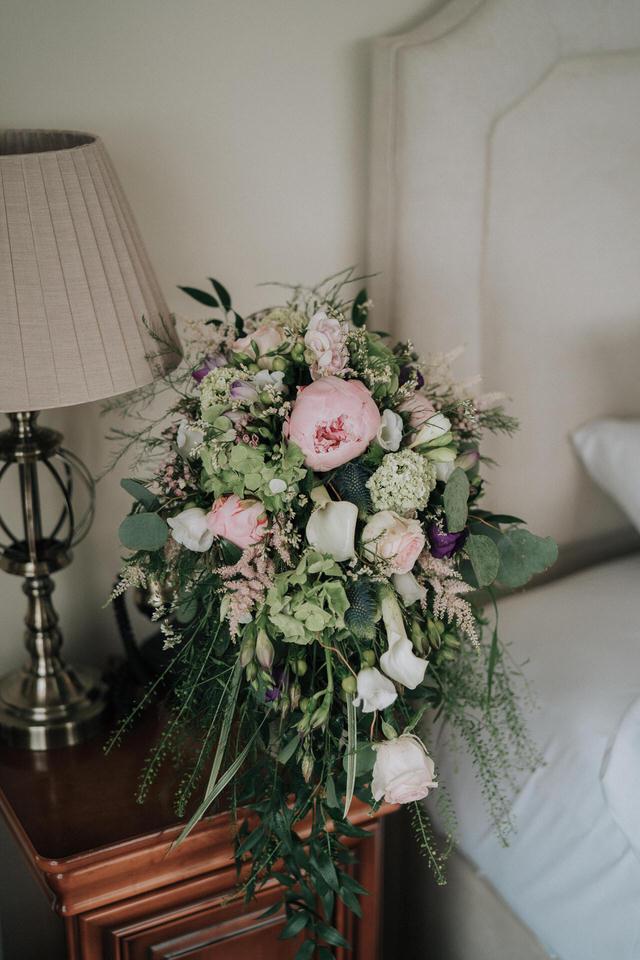 Crover House wedding - Laura&Alasdair 36