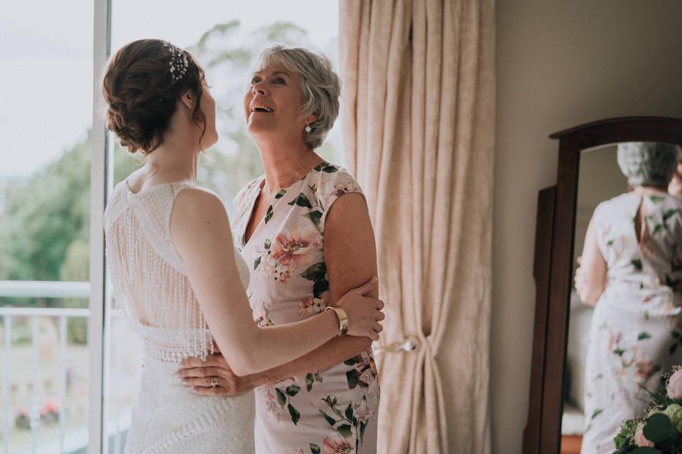 Crover House wedding - Laura&Alasdair 42