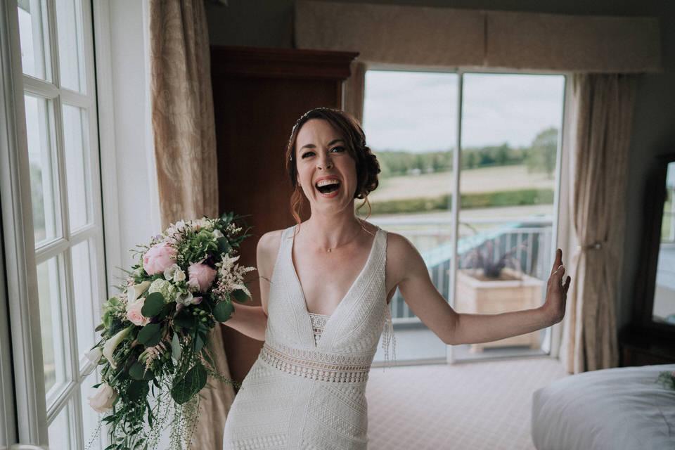 Crover House wedding - Laura&Alasdair 48