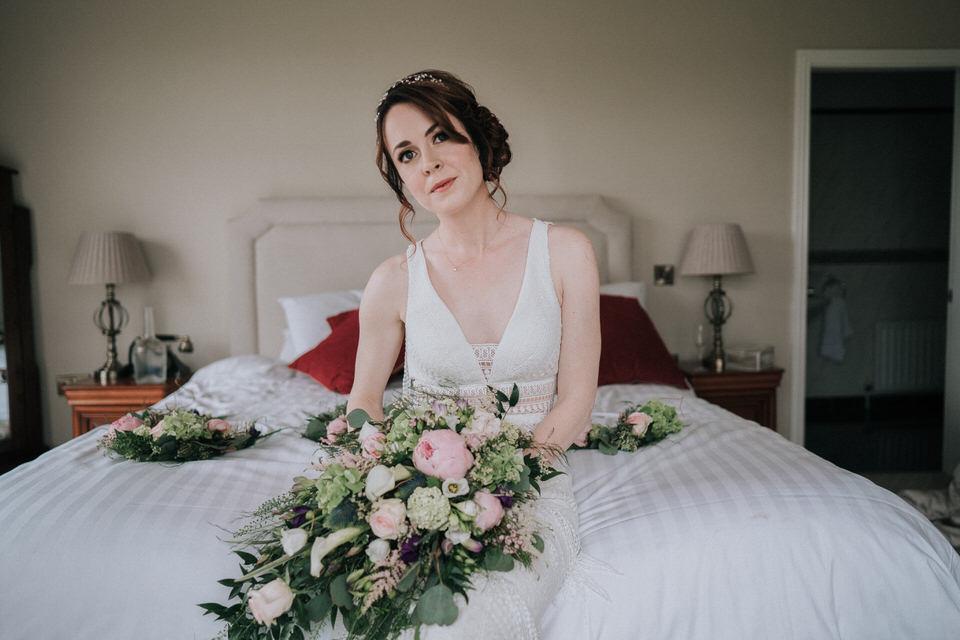Crover House wedding - Laura&Alasdair 49