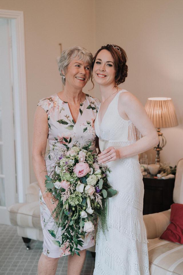 Crover House wedding - Laura&Alasdair 55