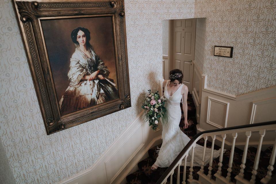 Crover House wedding - Laura&Alasdair 56