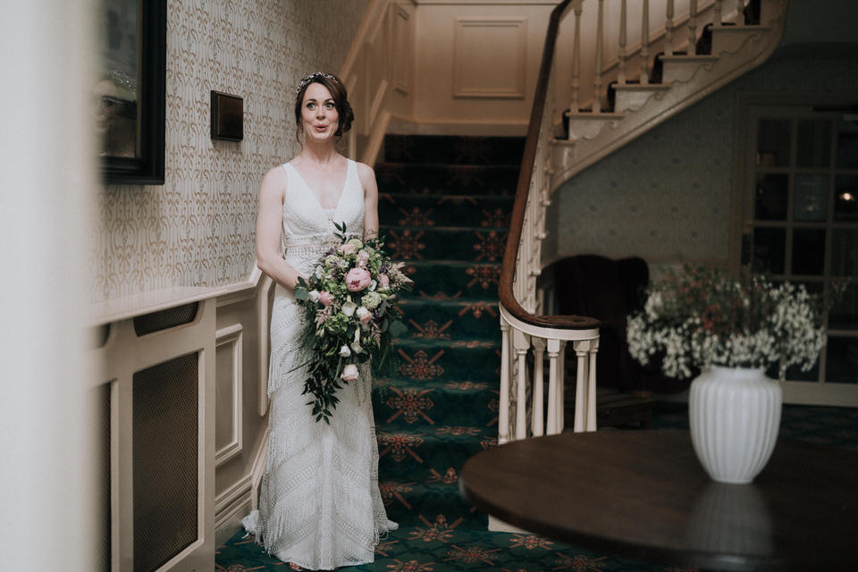 Crover House wedding - Laura&Alasdair 57