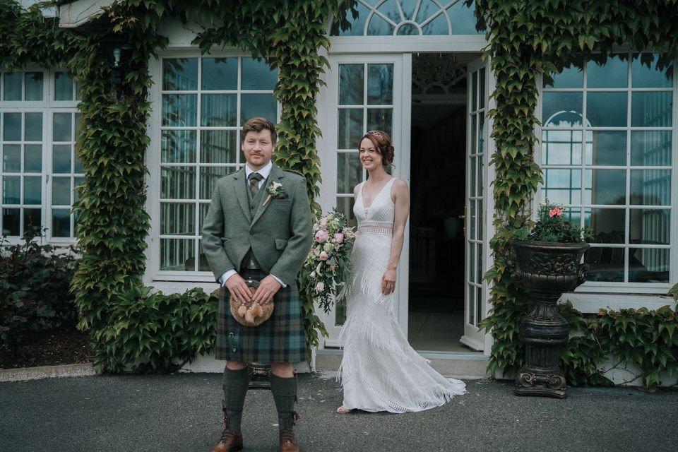 Crover House wedding - Laura&Alasdair 59