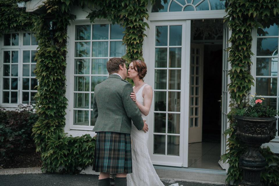 Crover House wedding - Laura&Alasdair 60