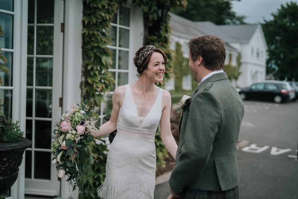Crover House wedding - Laura&Alasdair 63