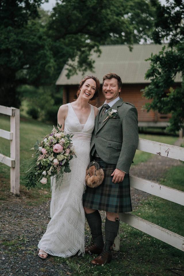 Crover House wedding - Laura&Alasdair 64