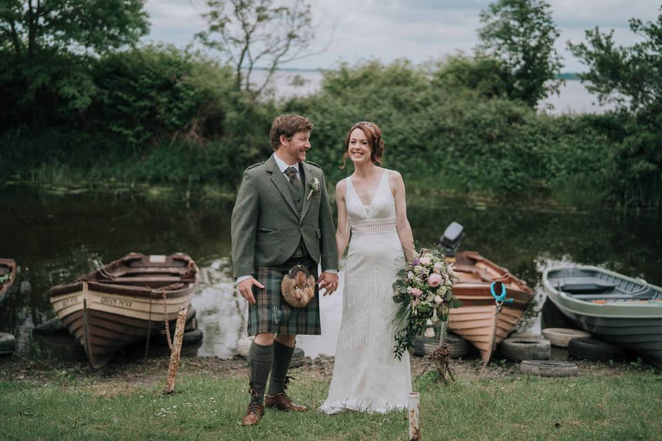 Crover House wedding - Laura&Alasdair 67