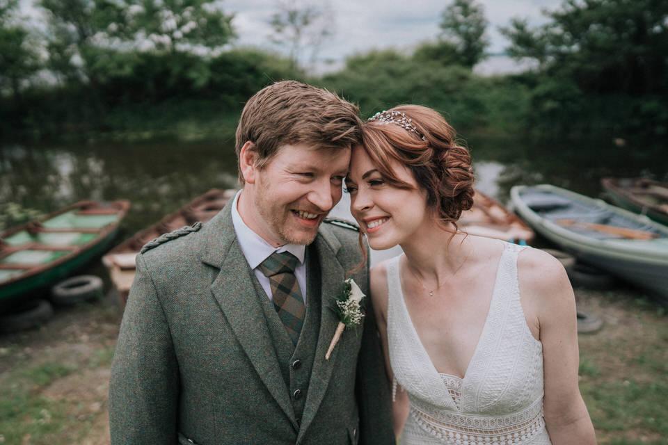 Crover House wedding - Laura&Alasdair 68