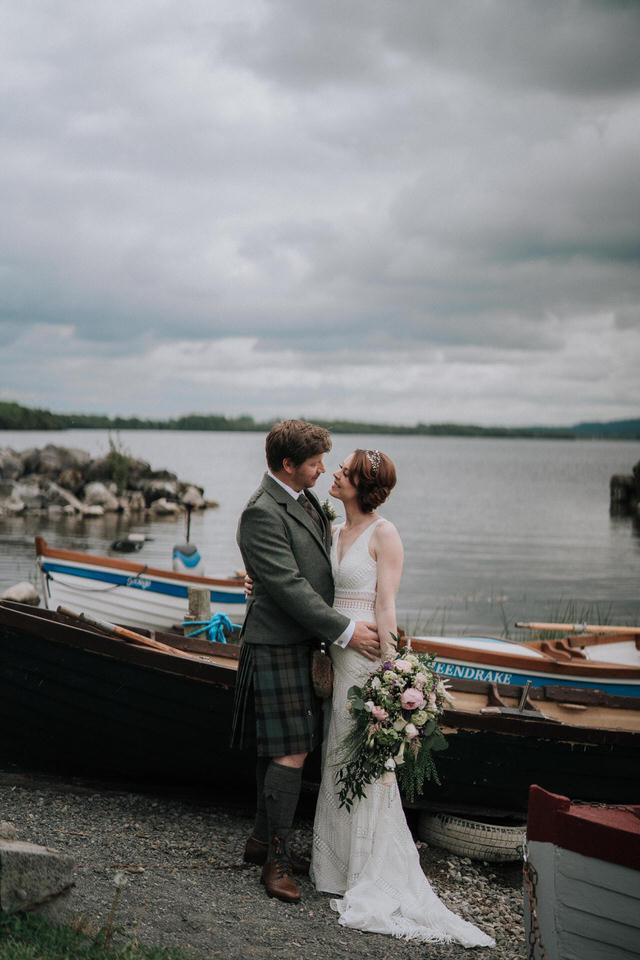 Crover House wedding - Laura&Alasdair 72