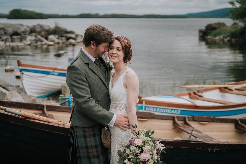Crover House wedding - Laura&Alasdair 73