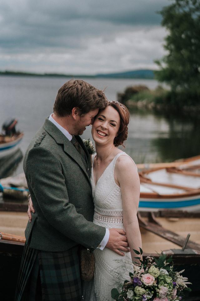 Crover House wedding - Laura&Alasdair 74