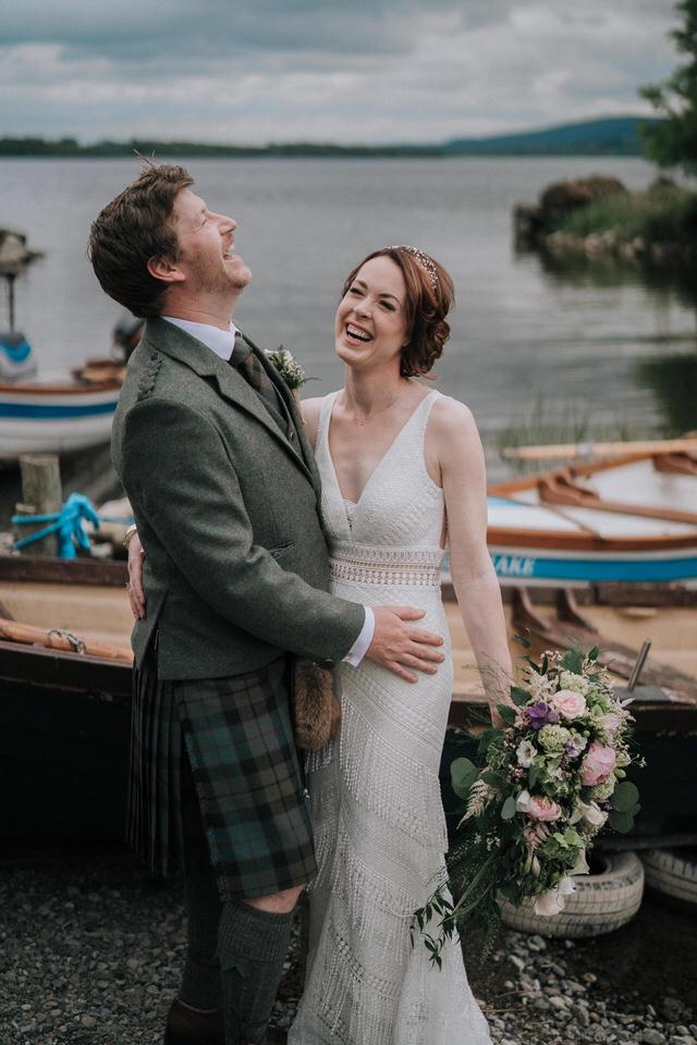 Crover House wedding - Laura&Alasdair 75