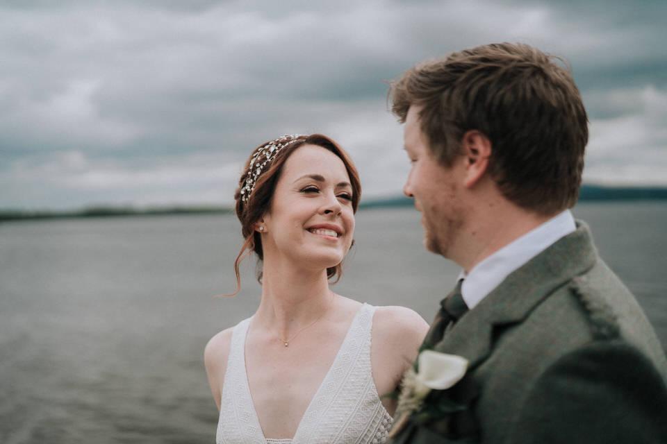 Crover House wedding - Laura&Alasdair 79