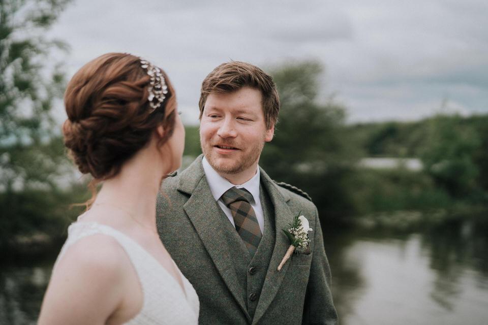Crover House wedding - Laura&Alasdair 80