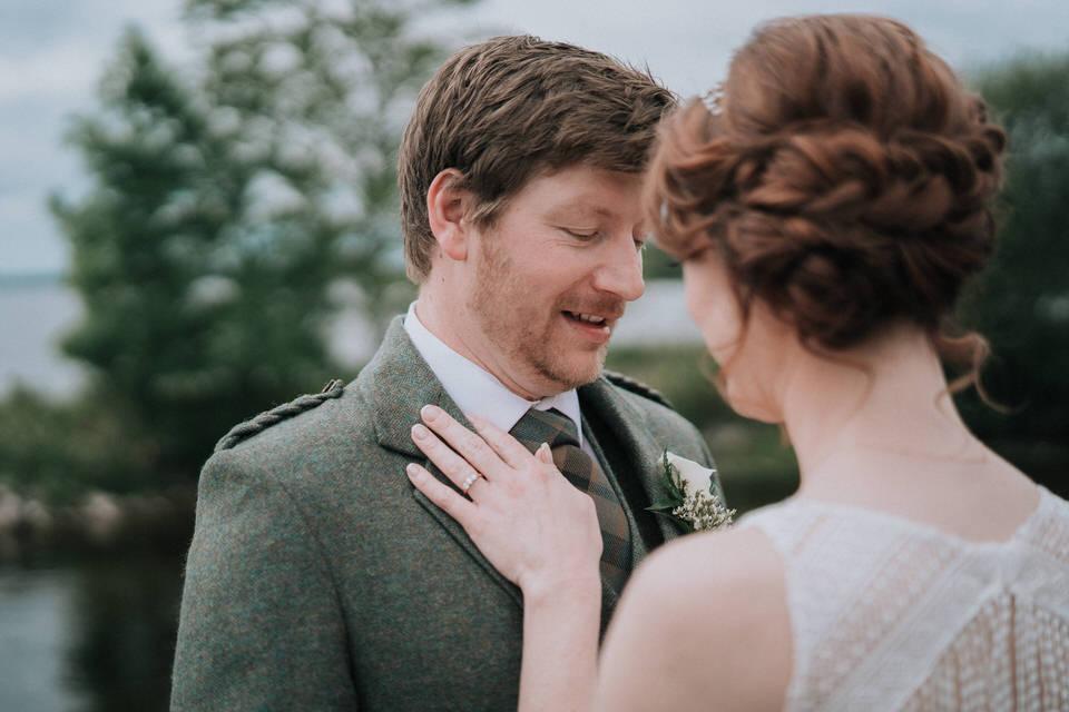 Crover House wedding - Laura&Alasdair 82