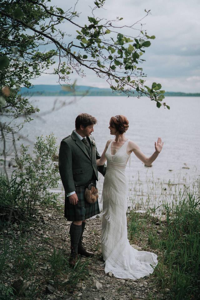 Crover House wedding - Laura&Alasdair 84