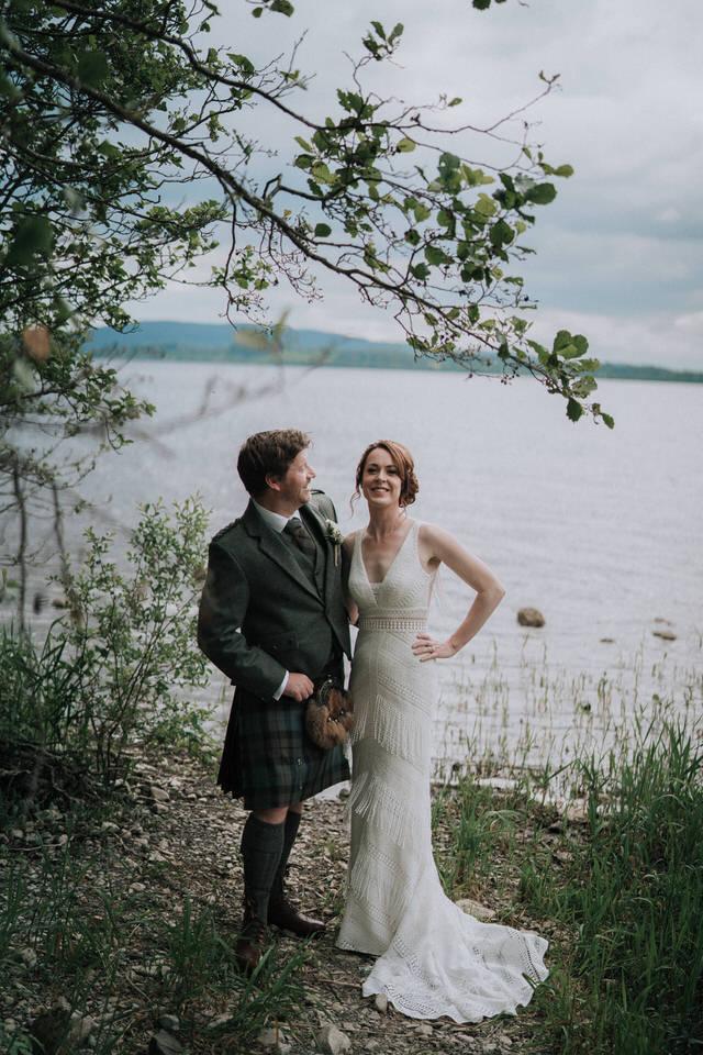 Crover House wedding - Laura&Alasdair 85