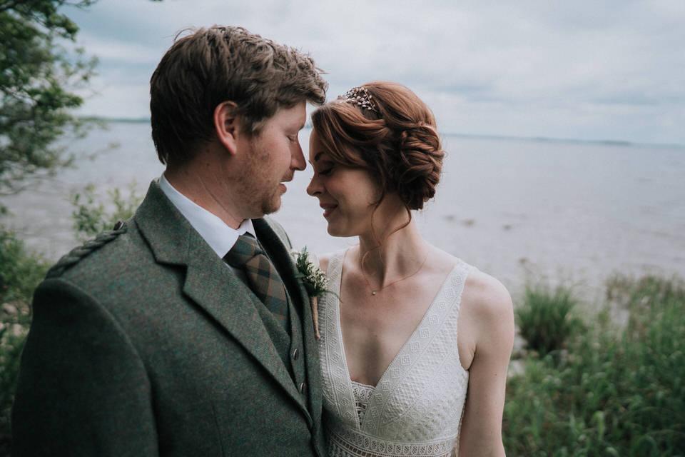 Crover House wedding - Laura&Alasdair 89