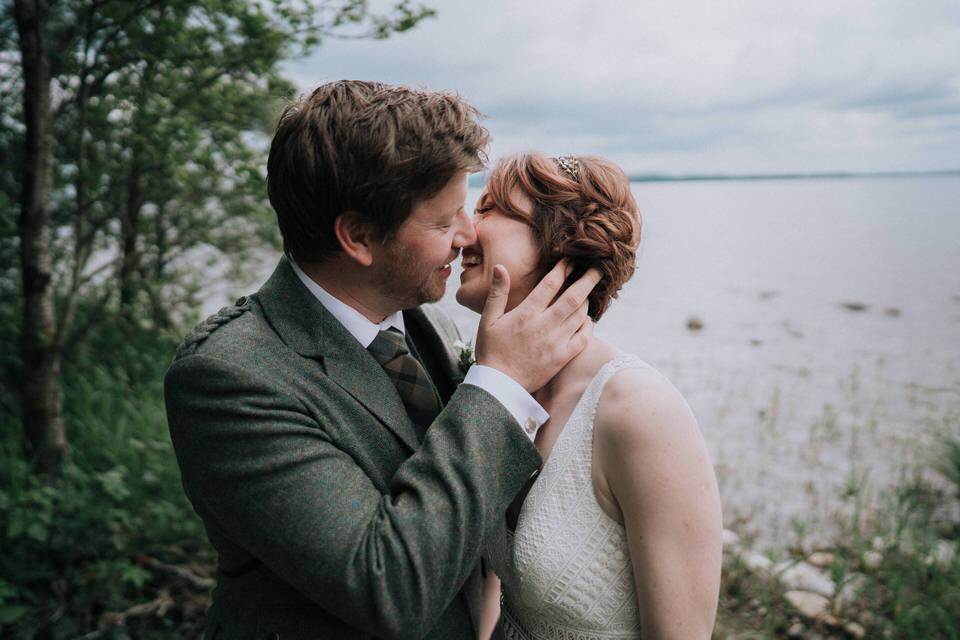 Crover House wedding - Laura&Alasdair 90