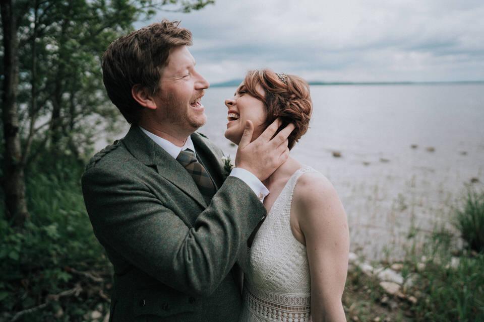 Crover House wedding - Laura&Alasdair 91