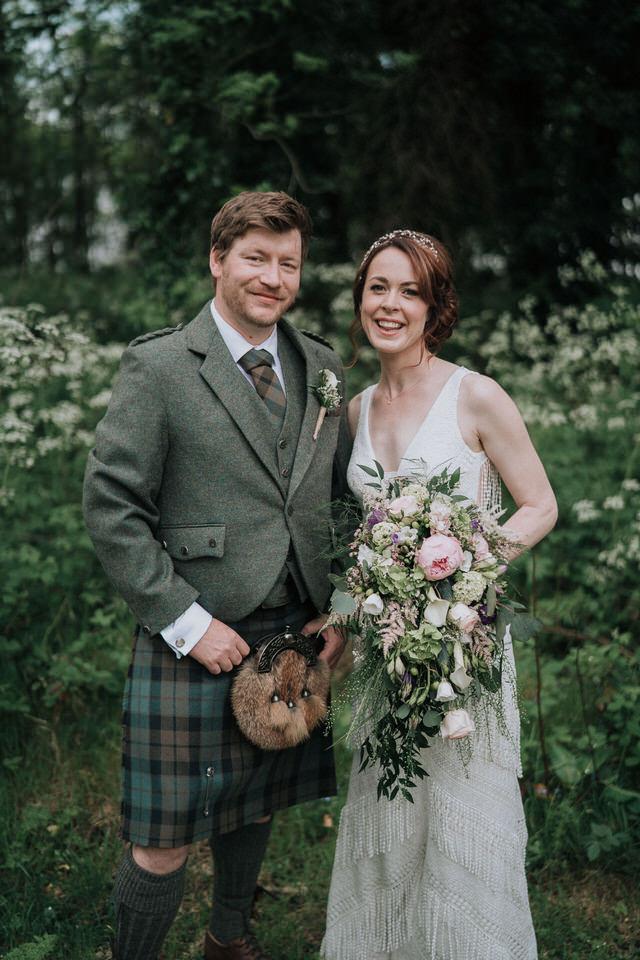 Crover House wedding - Laura&Alasdair 94