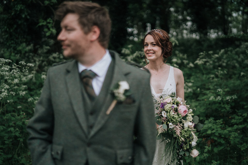Crover House wedding - Laura&Alasdair 96