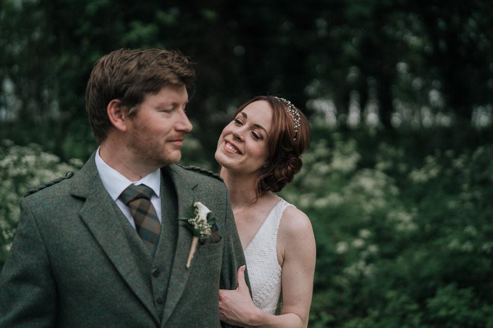 Crover House wedding - Laura&Alasdair 98