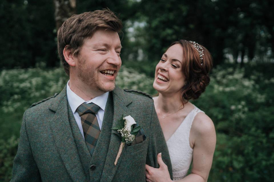 Crover House wedding - Laura&Alasdair 99