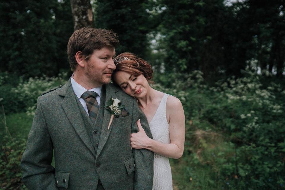 Crover House wedding - Laura&Alasdair 100