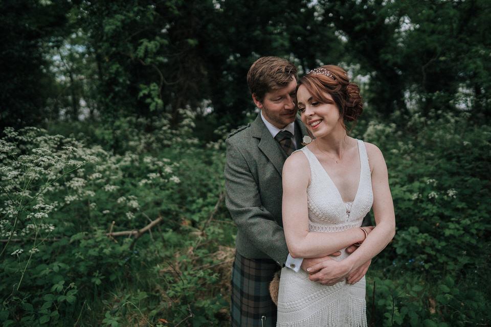 Crover House wedding - Laura&Alasdair 102
