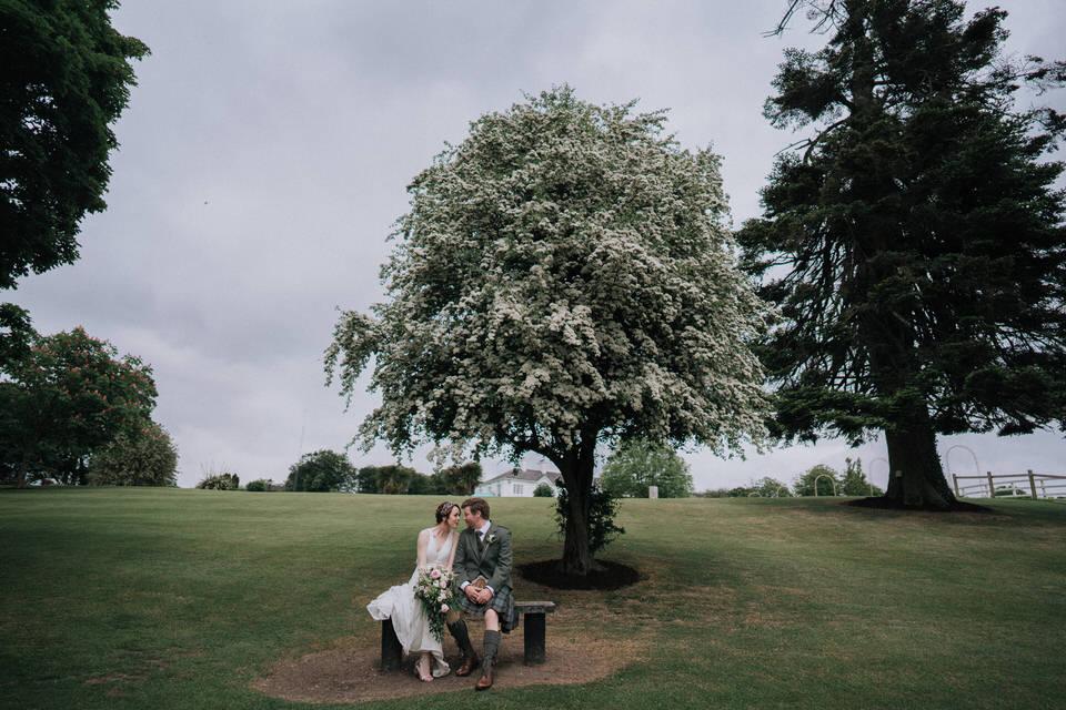 Crover House wedding - Laura&Alasdair 107